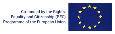 Co-funded by the Rights Equality and Citizenship (REC) Programme of European Union