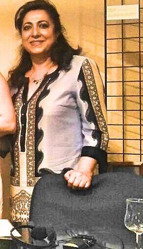 Paulina Santiago